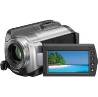 Sony Handycam HDR-XR100 80GB Hard Drive HD Camcorder