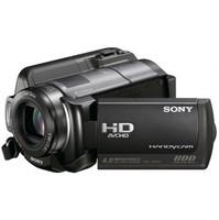 Sony Handycam HDR-XR200V 120GB Hard Drive HD Camcorder