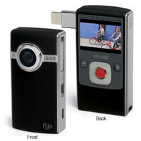 Pure Digital Flip UltraHD U2120 High Definition Camcorder