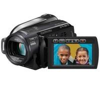 Panasonic HDC-HS250K 120GB Hard Drive HD Camcorder