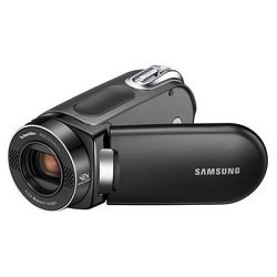 Samsung SMX-F34 16GB Flash Memory Camcorder