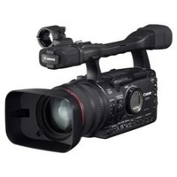 Canon XH A1S 3CCD HDV Professional Camcorder