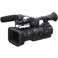 Sony HVR-Z5U Mini DV HD Camcorder