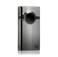 Pure Digital Technologies Flip Video MinoHD 4GB Flash Drive HD Camcorder