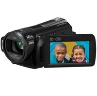 Panasonic HDC-TM20K 16GB Flash Memory HD Camcorder