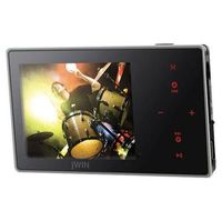 jWIN Electronics JX-MP354 4GB 2.4 Video MP3 Player