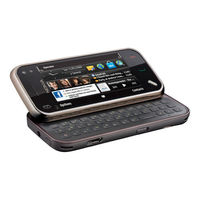 Nokia N97 White Smartphone