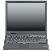 IBM ThinkPad T41 (2373DE3) PC Notebook