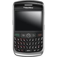 RIM BlackBerry Curve 8900 Black Smartphone
