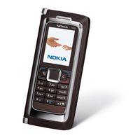 Nokia E90 Smartphone