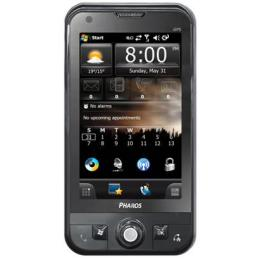Pharos Traveler 137 Black Cell Phone