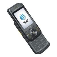 Sony Ericsson W760a Black Cell Phone