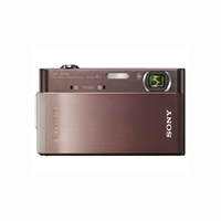 Sony Cybershot DSC-T900 Bronze Digital Camera