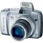 Canon Powershot SX110 IS Silver Digital Camera