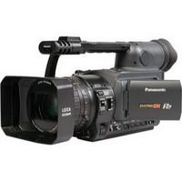 Panasonic AG-HVX200A P2HD Camcorder