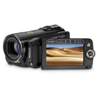 Canon VIXIA HF20 32GB Flash Drive HD Camcorder