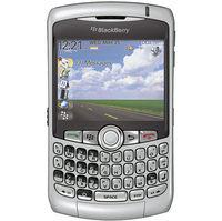 RIM BlackBerry Curve 8310 Titanium Smartphone