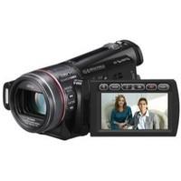 Panasonic HDC-TM300 - camcorder