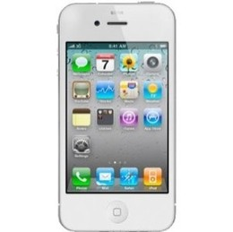 Apple iPhone 3G S White  32 GB  Smartphone