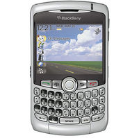 RIM Curve 8300 Smartphone