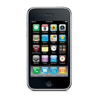 Apple iPhone 3G S 16GB White Smartphone