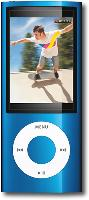 Apple iPod nano 8GB MP3 Player - Blue