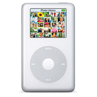 Apple iPod Photo 60GB White