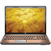 HP  Hewlett-Packard  Pavilion Dv7-1264nr Bronze Notebook