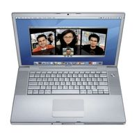 Apple 15 4  Macbook Pro Notebook