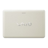 Sony VAIO VGNNW180J S Notebook