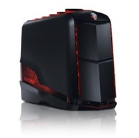 Alienware Area-51 750i Desktop  2 66GHz Intel Core 2 Duo E8400  2GB DDR2  250GB HDD  DVD  RW DL  Windows Vista Home Premium 64-bit