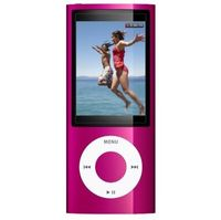 Apple iPod Nano 8GB MP3 Player - Pink