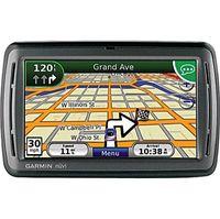 Garmin nuvi 855 GPS