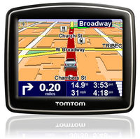 Tomtom ONE 140S GPS