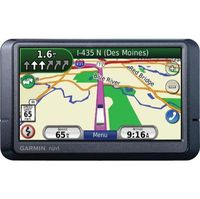 Garmin nuvi 465T S  Vehicle