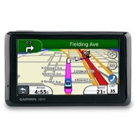 Garmin Nuvi 1350T Garmin Portable GPS Unit