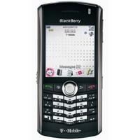 RIM Pearl 8100 PDA Phone - White