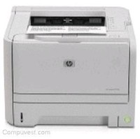 Hewlett-Packard LaserJet P2035 Laser Printer