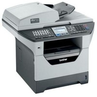 Brother MFC-8890DW All-In-One Laser Printer
