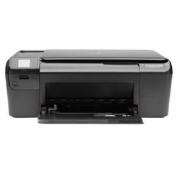 HP  Hewlett-Packard  Photosmart C4680 All-In-One Printer