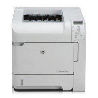 HP  Hewlett-Packard  LaserJet P4014n Laser Printer