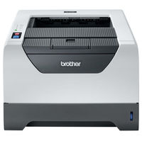 Brother HL-5340d Laser Printer