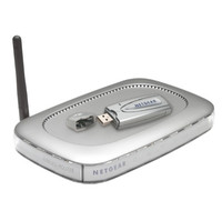 Netgear WPN111 RangeMax Wireless USB 2 0 Adapter