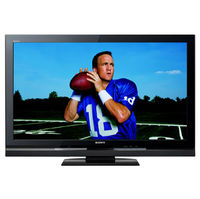 Sony BRAVIA KDL-40V5100 40  LCD TV