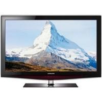 Samsung LN40B630 40  LCD TV