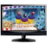 ViewSonic N1630w 16  LCD TV