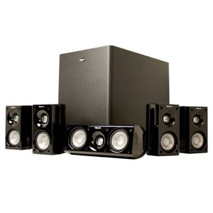 Denon AVR590 5 1-Channel Home Theater