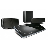 Philips Philips HTS6515 2 1-Channel Home Theater System