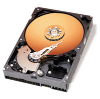 WD Caviar WD800BB 80GB Hard Drive
