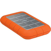 LaCie Rugged Hard Disk External Hard Drive
